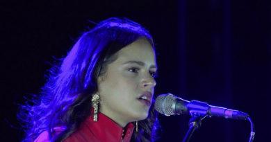 El alcalde de Valladolid y sus problemas con la cantante 'Rosalía'
