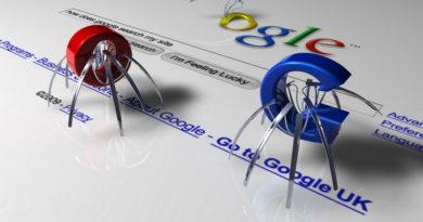 Noticias sobre SEO en Google mes de Mayo