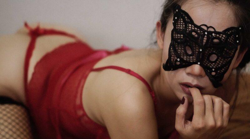 El mundo de las videollamadas sensuales via Skype y Whatsapp